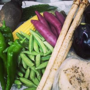 野菜5.15
